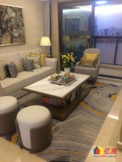 梅苑路旁 中南路商圈 高端品质住宅 豪华装修 佳兆业广场天御