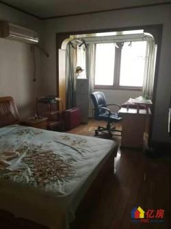 江汉区 六渡桥 燕马社区 3室2厅2卫  两套房子打通了可以改两套·老证价格便宜