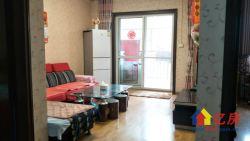 紫润明园,无税电梯通透公摊极小中装两房,诚心出售
