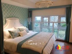 汉口湖畔旁一手新房不限购124平130万楼层户型任意选无费用
