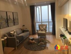 青山滨江商务区 青山建一 小户型 毛坯现房 新房直售