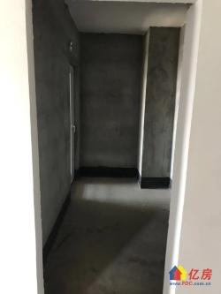 庭瑞新汉口 清水三居室 任意装修 地铁口自带商圈 随时看房