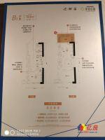 三环边 极地海洋世界旁 碧桂园品质打造 5.2米带燃气复式楼,武汉东西湖区金银潭将军路东西湖区金银潭大道96号二手房2室 - 亿房网