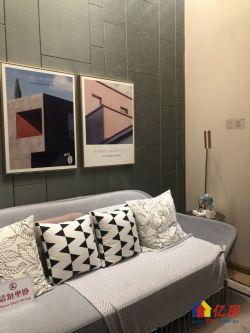新房比白金高,比它便宜,同样地铁口,碧桂园开发商5.2米复式