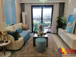 盘龙城山海观,3室2厅2卫99m²