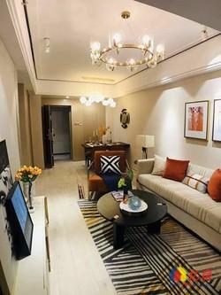 汉口派双地铁汉口派正规三房户型方正采光好周边配套齐全新房直卖