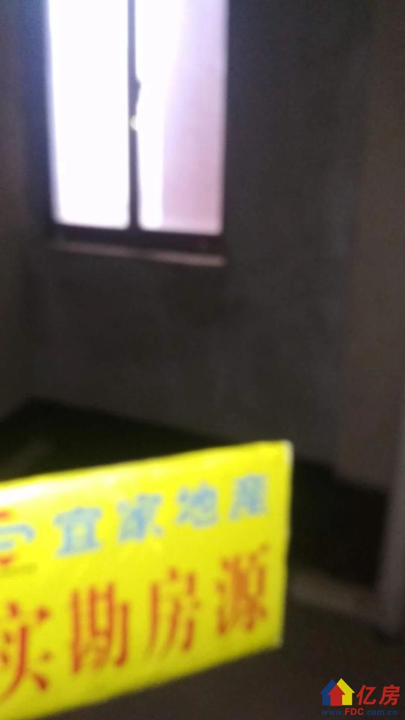 不限购盘龙城毛坯两房 新交房装修既可入住 价格便宜,武汉黄陂区盘龙城巨龙大道二手房2室 - 亿房网