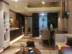 华宇旭辉星空 新房在售 汉口二环 复式楼 永旺旁三地铁口