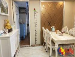富强天合熙苑地铁8号线出口精装一室一厅带阳台两套可打通