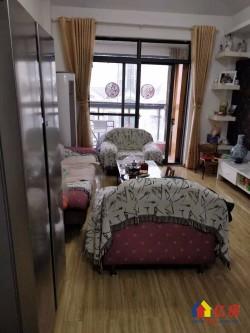 汉阳区 鹦鹉洲片 金桥港湾花园 2室2厅1卫 80㎡
