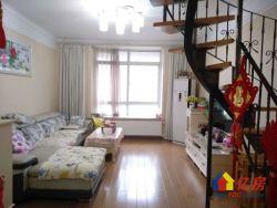 水木清华精装四房,送大露台,南北通透房型正,全房带暖拎包入住