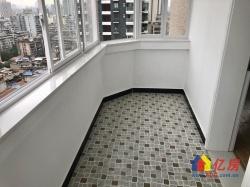 大智路地铁口 新三巷 电梯 精装两房两厅带阳台浴卫全明 老证