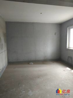 枫华苑 房东诚意出售 随时看房 毛坯房给您更大空间 6号线口