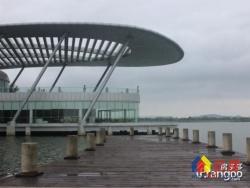 天屿湖,武汉的后花园,将旅游度假居住融为一体,高层,别墅任选