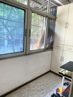 江岸区 台北香港路 招银苑 2室2厅1卫  南北通透  有钥匙