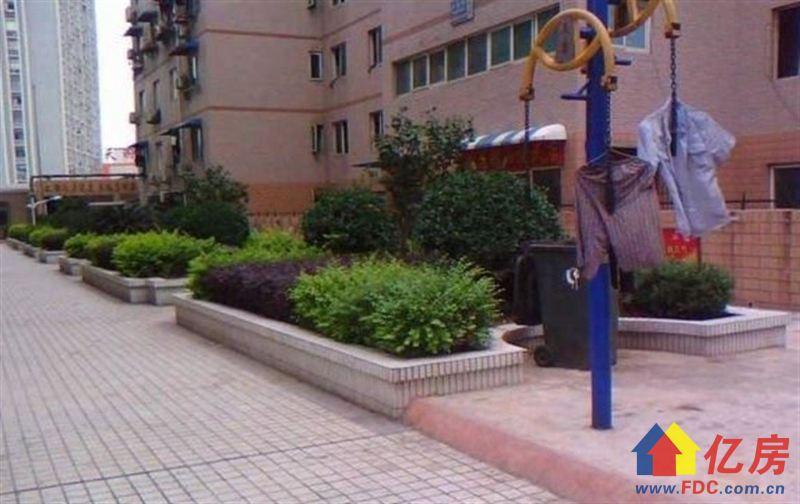汉正街双龙小区老证有阳台,武汉硚口区汉正街硚口区友谊南路龙街1号二手房1室 - 亿房网