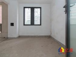 华润公园毛坯别墅 5室2厅 难得一出的中叠!有钥匙