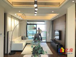 光谷东核心地段 当代云谷毛坯新房 无任何费用 单价13800