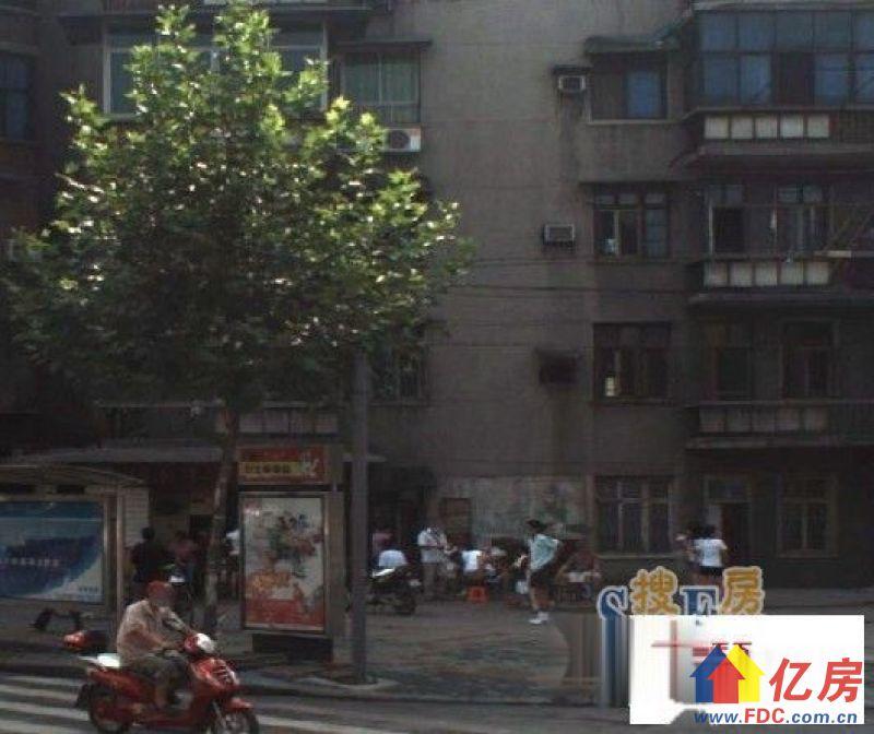 路桥小区 经典两室两厅 朝南老证 随时看,武汉汉阳区鹦鹉洲片鹦鹉大道285号二手房2室 - 亿房网