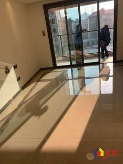 新房直销 中南路商圈 佳兆业广场天域 162平通透四房 双阳