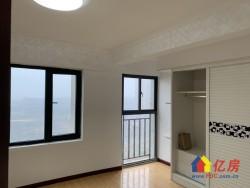 新洲区 阳逻 武汉SOHO 2室2厅1卫 46㎡复式楼 精装两房 仅售29万 拎包入住
