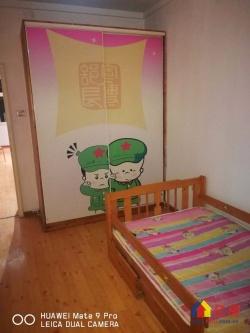 2室2厅1卫 93平米