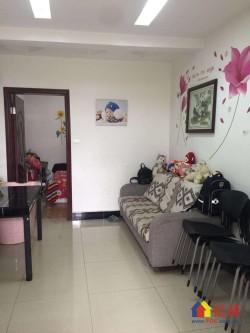 江岸区 台北香港路 惠西小区 2室1厅1卫 53.67㎡