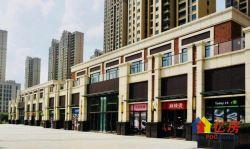 南湖中心 双地铁口 临街小金铺 层高6米 超市餐饮
