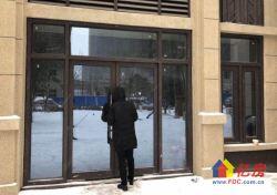 汉阳四新神盘再现,层高6米,7米开间1线临街+小区进出口