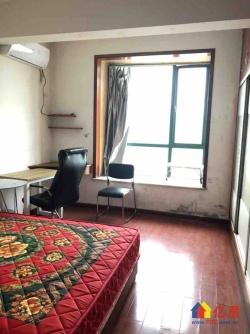 江岸区 花桥竹叶山 雅琪公寓 1室0厅1卫 40.65平米