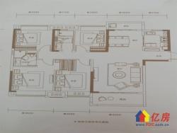汉南 学府边 商圈旁 一手新房有各种户型 看房随时联系