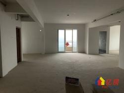 千禧城138平3房带一书房,双阳台,南北通透,挂头户型证在手
