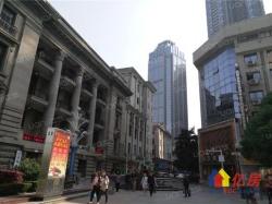 都会轩顶层复式,不收拥和开发商签一手新房,江汉路双地铁江景