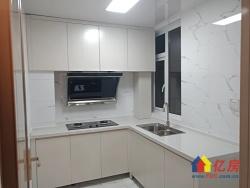 盘龙城70年大产权一手新房精装修一房一厅无后期费用,首付19万