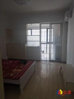 武汉SOHO 1室1厅1卫  42㎡ 中间楼层 视野非常好