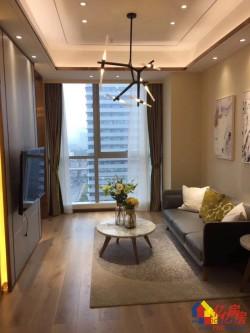 古田二路凯德广场旁+买一层送一层,复式公寓+单价低至8000
