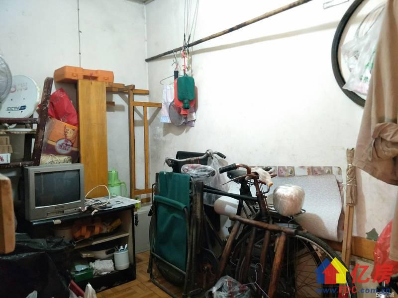准拆迁 独栋2层私房 八铺街 便宜出售,武汉武昌区白沙洲八铺街二手房2室 - 亿房网