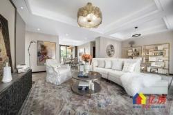 新房汉口CBD楚世家精装带软装+现房+楼/王+单价2.8万