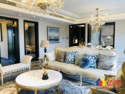双轨交汇泛海CBD楚世家豪宅精装现房亲情团购价居住者身份的象