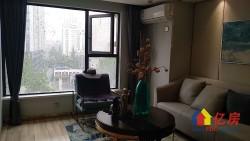 武昌区中南路首付30万复式楼5.2米loft带天然气地铁口