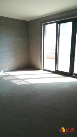 国博新城天墅192平方 总价低 老证无税费 有钥匙随时看房
