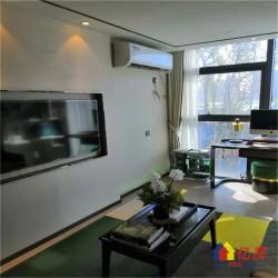 沃尔玛旁地铁口小型公寓底价出售,随时看房无任何后期费用