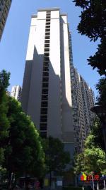 仅有的毛坯房 同馨花园二期 高楼层 采光无敌 近同济十一中,武汉硚口区宝丰解放大道586号(蓝天宾馆对面该项目1楼)二手房2室 - 亿房网