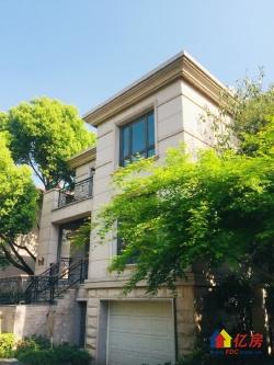 温沙半岛纯独栋别墅70年产权花园500平带车库纯新房首付三成