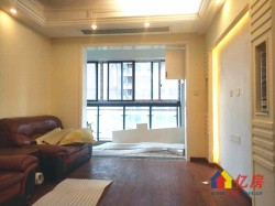 福星惠誉红桥城 精装 3室2厅 92 160万 方便看房
