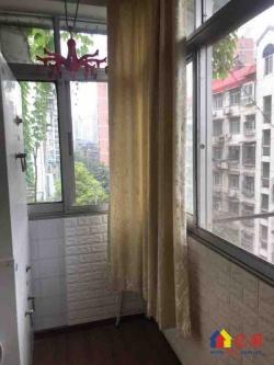 江岸区 台北香港路 福隆花园 2室2厅1卫 86平米