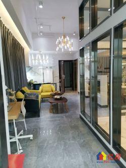 一线江景公寓  青山唯一小复式现房 带天燃气 不限购新房直售