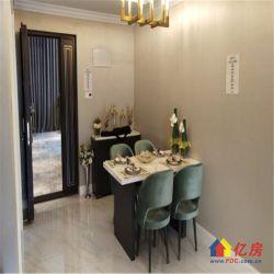 青山江景品质三房 中冶39大街 开发商直售有保障