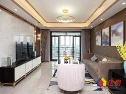 8号线旁徐东站  豪华装修大三房30万硬装带暖气 拎包入住