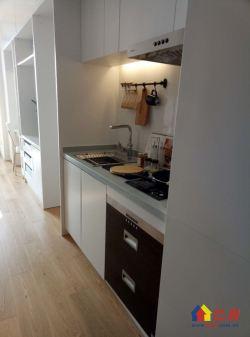 金地自在城小户型公寓一手新房双地铁口总价低